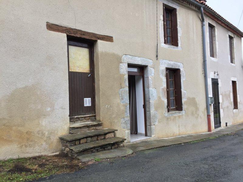 Vente maison d 39 habitation for Vente habitation